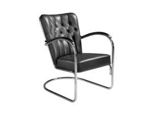 Gispen 412 SGE fauteuil