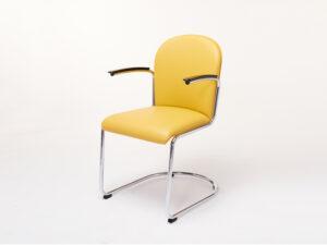 Gispen 413 RL stoel