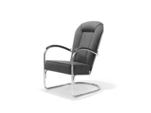 Gispen AA fauteuil
