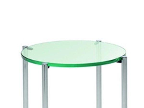 Losse glasplaat kopen voor de Gispen salontafel GT 413 415 423 425
