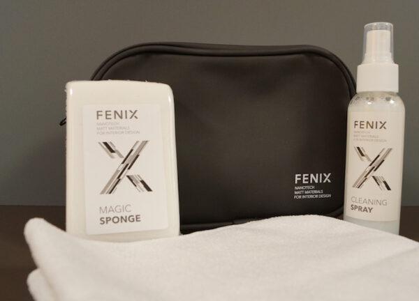 Fenix Cleaning Kit