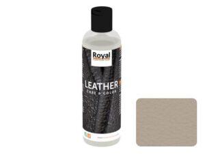 Leather Care en Color Beige 250ml
