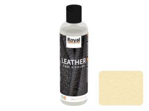 Leather Care en Color Eierschaal 250ml